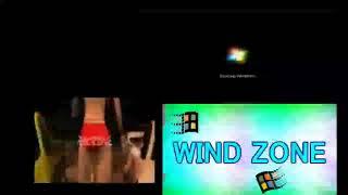Open 3 Video Error Zone sound 200%