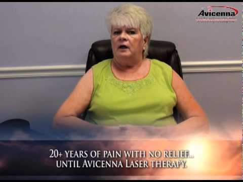 Chronic Pain for 20 years--no more!