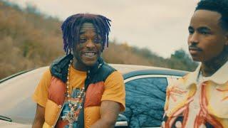 """Popp Hunna Feat. Lil Uzi Vert """"Adderall (Corvette Corvette) Remix"""" [Official Video]"""