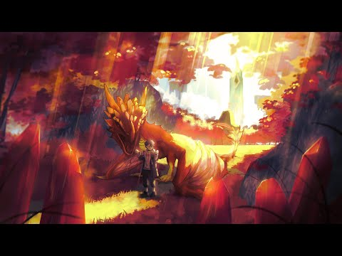 【#にじARK : Crystal Isles】ひたすら文明開化する男【三枝明那 / にじさんじ】