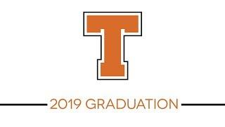 Tabb High School Graduation 2019
