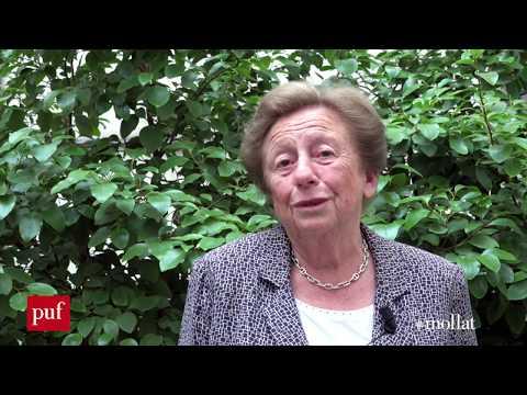 Vidéo de Sabine Melchior-Bonnet