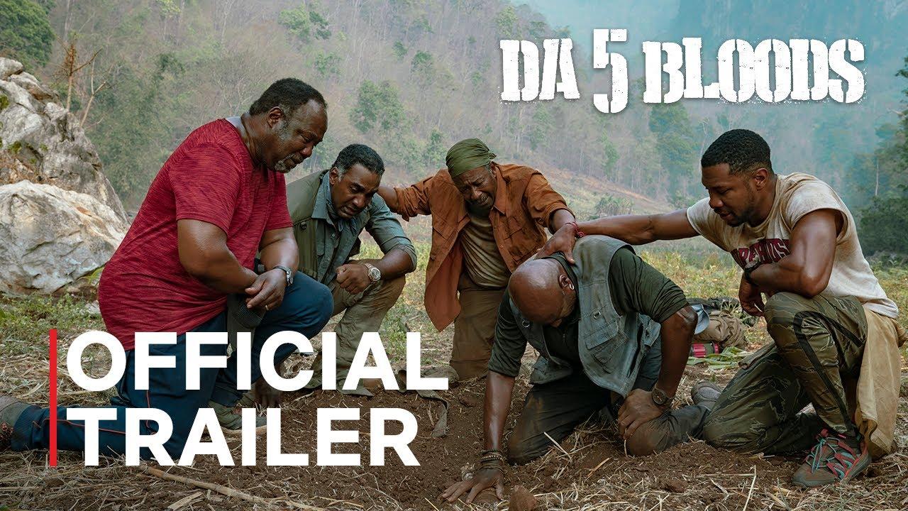 Trailer de Da 5 Bloods