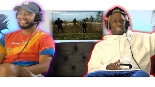 Playing GHOST RECON: BREAKPOINT with LIL WAYNE!