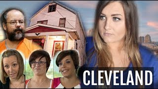 FOUND After 10+ Years! Amanda Berry, Gina Dejesus, and Michelle Knight- Cleveland Kidnapping