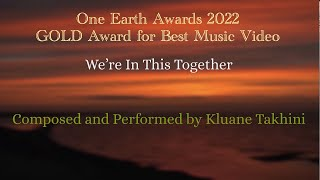 Kluane Takhini - We're In This Together