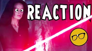 The Rise of Skywalker D23 Trailer Reaction | Episode 9: Remember Palpatine?