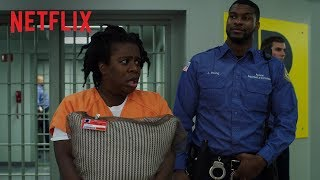Orange is the new black saison 6 :  bande-annonce VOST