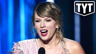 Taylor Swift OWNS Republicans In Amazing Way