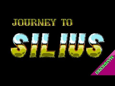 Journey to Silius [Nes - 1990]