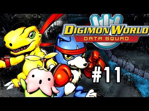 digimon world part 1