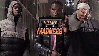 Jobo - Froze (Music Video)   @MixtapeMadness