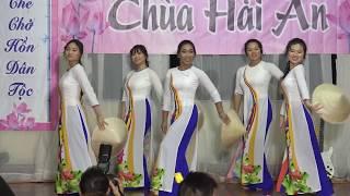 Moi Anh Ve Tham Que Em- Lotus Petals Dance Group