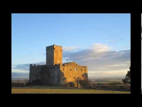 Castells de la Segarra