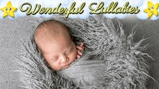 Super Relaxing Baby Musicbox Lullaby For Sweet Dreams ♥ Best Soft Bedtime Sleep Music ♫ Good Night