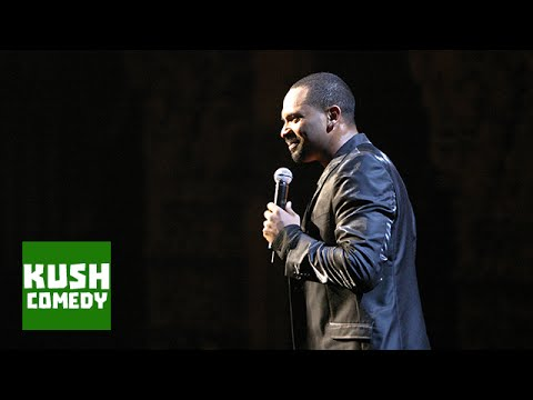 MIKE EPPS - Obama and Weed - New DVD out Now - YouTube
