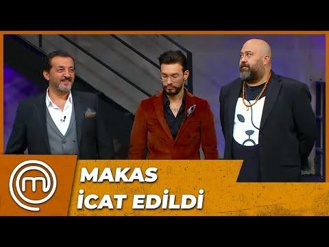 Mehmet Şef'ten Güldüren Hatırlatma | MasterChef Türkiye