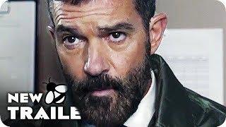 SECURITY (2017) Trailer – Ben Kingsley, Antonio Banderas Action Movie