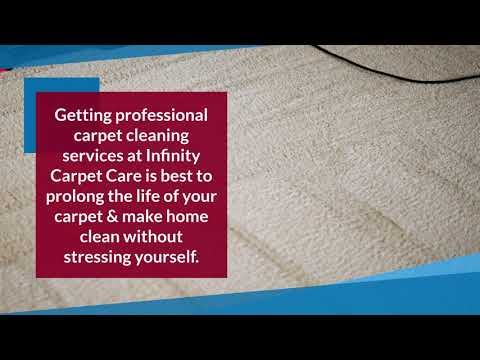 Carpet Cleaning Services Roseville- Stress Free Solution To A Healthy Home