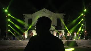 Festival Jazz Mangkunegaran - Cool and The Gang - Opening + I Feel Good