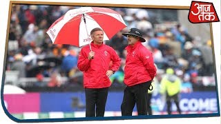 Manchester Weather LIVE Updates | IND vs NZ WC 2019: Chances of Rain Interruption on Reserve Day Too