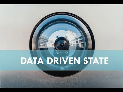 Future Consumption of Welfare Services - Data Driven State