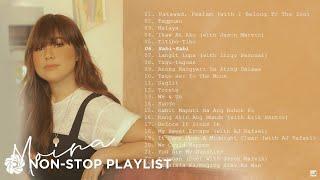Moira Dela Torre | Best Nonstop OPM Songs 2019