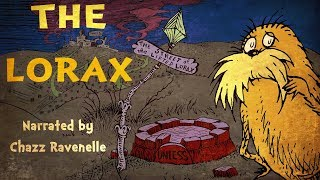 """Dr. Seuss's """"The Lorax"""" 