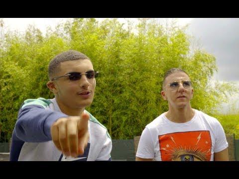 DJ Kayz feat. RK - Michto (Clip Officiel)