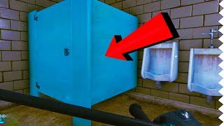 Craziest Toilet Easter Eggs in Video Games!