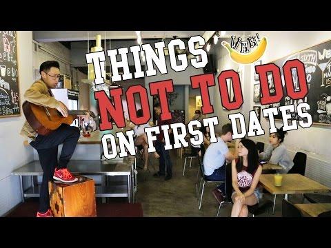 12 работи што не треба да ги правите на првиот состанок