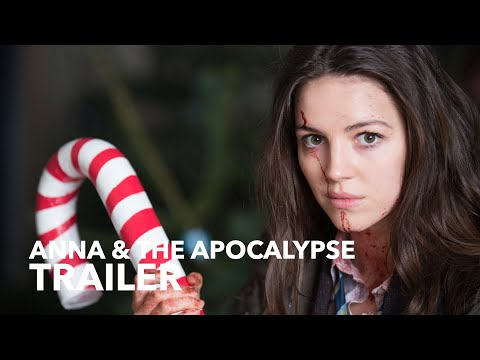 Anna and the Apocalypse'