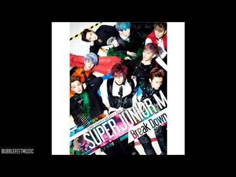 Super Junior M - Good Bye My Love (Korean Ver.)