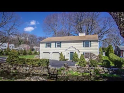 Homes For Sale ~ 1581 Jennings Road, Fairfield, CT 06824