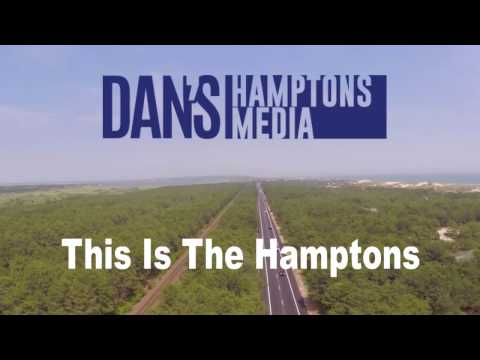 Dan's Hamptons Media - Our Story