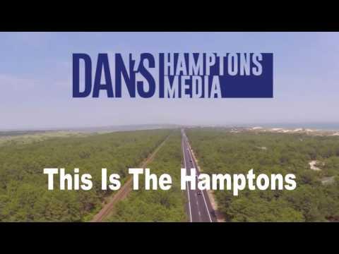 Dan's Hamptons Media - Our Story