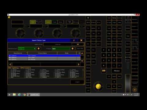 VPU Overview v3.2 - Tech Talks 01-05-2017