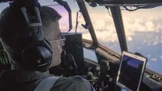 Take a Flight With the Hurricane Hunters Chasing Florence