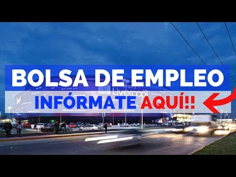 🎯 LIVERPOOL EMPLEO | TU OFERTA DE EMPLEO | BUSCO TRABAJO 2019