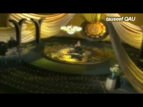 Fariha Parvez sings Iqbal(PTV Live)- Gaiso-e-tabdaar ko aur bhi tabdaar kar