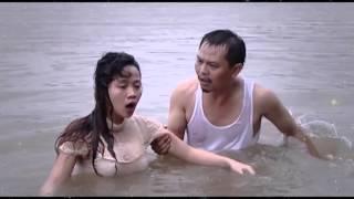 Tổng hợp những CẢNH NÓNG lộ ti trong phim Việt