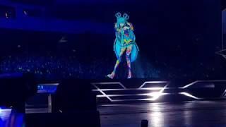 MIKU EXPO 2020 Europe - Lucky Orb (emon(Tes.) ft. Hatsune Miku) Live in London