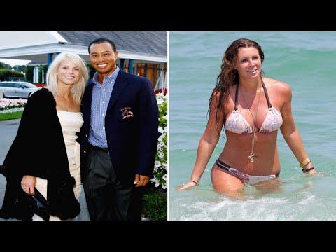 Tiger Woods' 'mistress' Rachel Uchitel to break 10-year silence on 'affair'
