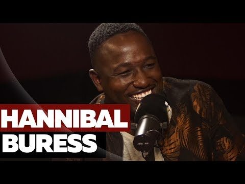 Hannibal Buress On Kanye West, Miami Arrest, & His Crazy Fan Stories