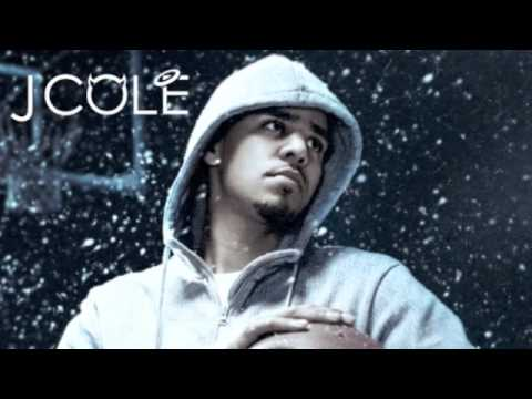 J.COLE - LOSING MY BALANCE