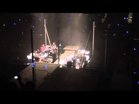 楊千嬅Miriam Yeung Minor Classics Live 2011之出埃及記