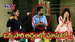 Jr NTR, Niveda Thomas & Rashi Khanna Exclusive Intervi..