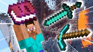 What is 2b2t's RAREST Minecraft Item?