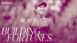 Naomi Osaka Is The Highest-Paid Female Athlete Ever | Forbes