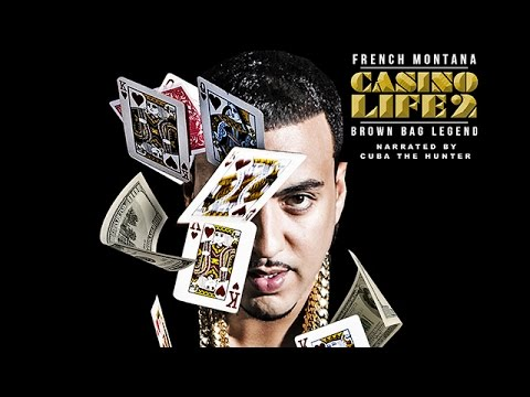 French Montana - I Ain't Gonna Lie ft. Lil Wayne (Casino Life 2)